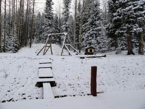 May 24,2011 SNOW