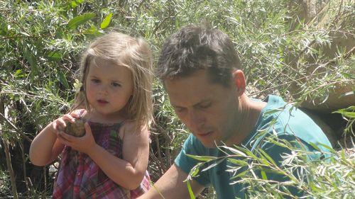 Serene&Daddy